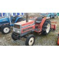 Трактор YANMAR F26