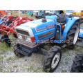 Трактор ISEKI TA290F