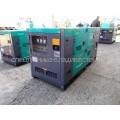 НОВЫЙ ГЕНЕРАТОР Yanmar Silent Type Diesel Generator 13KVA 2014 ГОДА