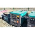 НОВЫЙ ГЕНЕРАТОР Yanmar Silent Type Diesel Generator 33KVA 2014 ГОДА