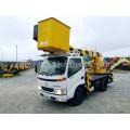 Автовышка Toyota Toyoace 12 метров +Видео