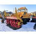 Снегоуборочная машина NIIGATA HTR-202