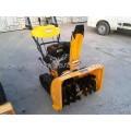 Новый снегоочиститель Snow Thrower ZLST1101Q