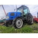 Трактор Iseki TR63