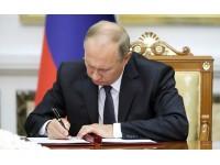 Путин подписал указ, меняющий жизнь автомобилистов