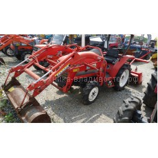 Трактор Yanmar AF22