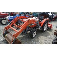Трактор Kubota GL23