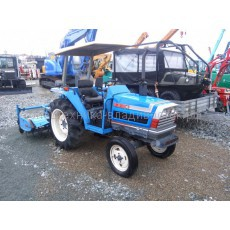Японский трактор ISEKI TA250