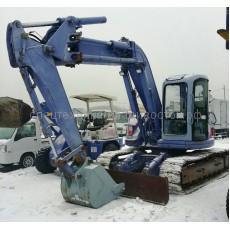 Экскаватор KOMATSU PC128UU-1