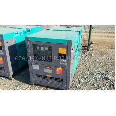 НОВЫЙ ГЕНЕРАТОР Yanmar Silent Type Diesel Generator 40KVA 2014 ГОДА