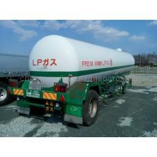 Полуприцеп газовоз TL110PR
